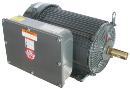 Emerson 5 HP Motor (Pipeline)