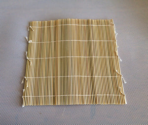 Bamboo Draining Mat - Bob-White Systems