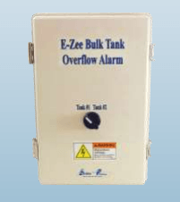 Bulk Tank Overflow Alarm for 2 Bulk Tanks