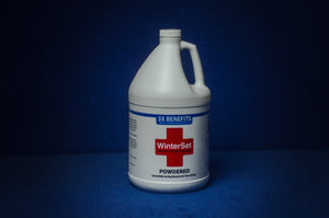 WinterSet Powdered Teat Dip and Frost Protectant