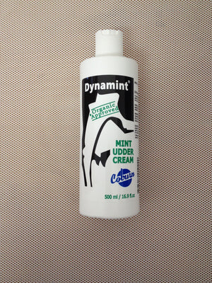 Dynamint Udder Cream - Bob-White Systems - 2