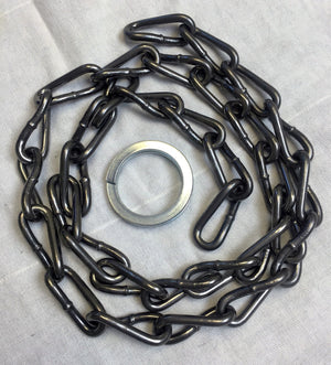 Chain Cow Collar - Bob-White Systems