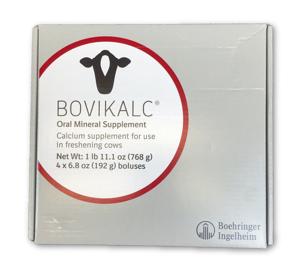 Bovikalc Oral Mineral Supplement - Bob-White Systems - 1