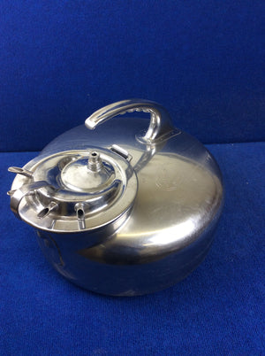 Surge Belly Milker Pail~  S-Type Lid (used)