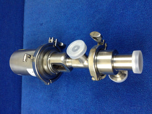 Diverter Valve by Stainless Products