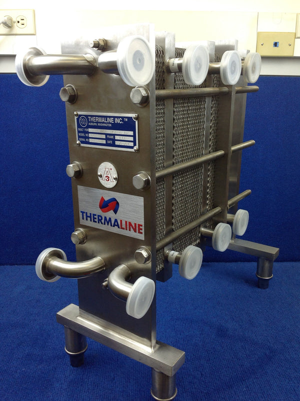 Thermaline Heat Exchanger