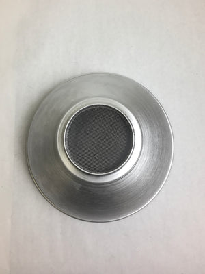 Small Aluminum Strainer