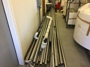 Pipeline Components - Bob-White Systems - 1
