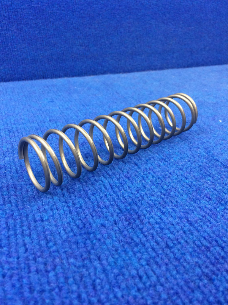 Hose Reinforcement Spring Bob White Systems