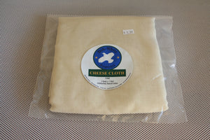 Cheesecloth – Fine - Bob-White Systems