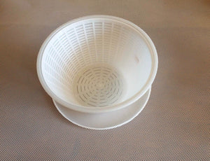 Basket Molds (Fresh Cheese Pots) - Bob-White Systems - 2