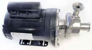 D-Style wall mount milk pump for Pipeline