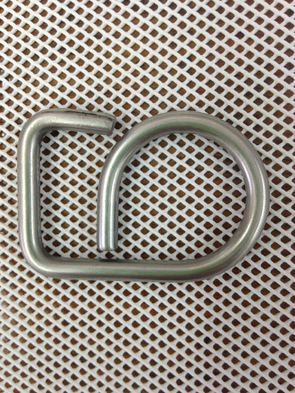 Stainless Steel Hose Clip - Bob-White Systems