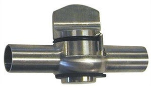 Shut Offs - Valves and Clamps - Bob-White Systems - 3