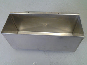 Drain Sink - Bob-White Systems - 3