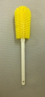 Bottle and Valve Brush - Bob-White Systems - 1