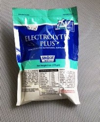 Electrolytes Plus - Bob-White Systems