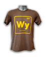 WYO ELEMENT SHORT SLEEVE TEE