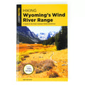 HIKING WYO WIND RIVER RANGE