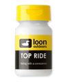 LOON TOP RIDE DRY SHAKE