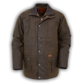 OUTBACK TRADING COMPANY DEER HUNTER JACKET - M'S