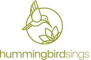 Hummingbird Sings Ecowares