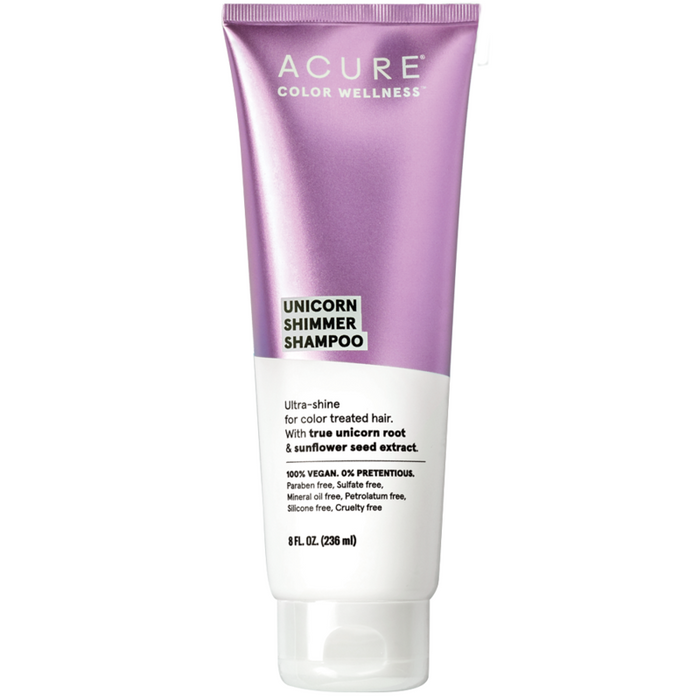 ACURE Unicorn Shimmer Shampoo 236ml