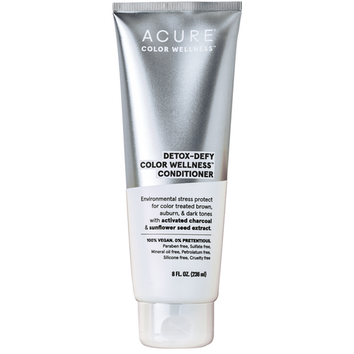 ACURE Detox-Defy Colour Wellness Conditioner 236ml