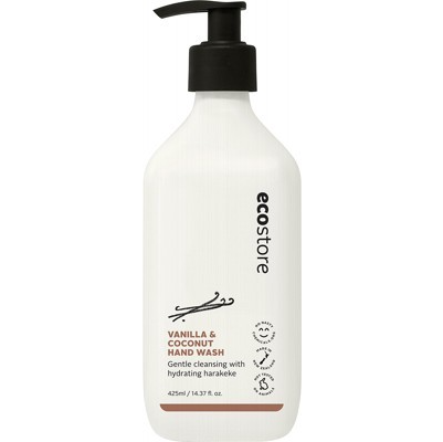 Hand Wash Vanilla & Coconut 425ml