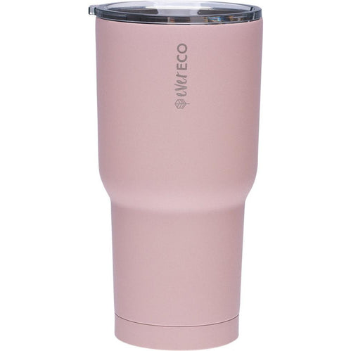 EVER ECO Insulated Tumbler - Rose 887ml - Hummingbird Sings