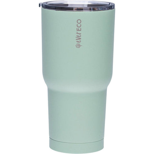 EVER ECO Insulated Tumbler - Sage 887ml - Hummingbird Sings