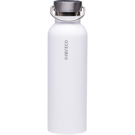 EVER ECO Stainless Steel Bottle Insulated - Cloud 750ml - Hummingbird Sings