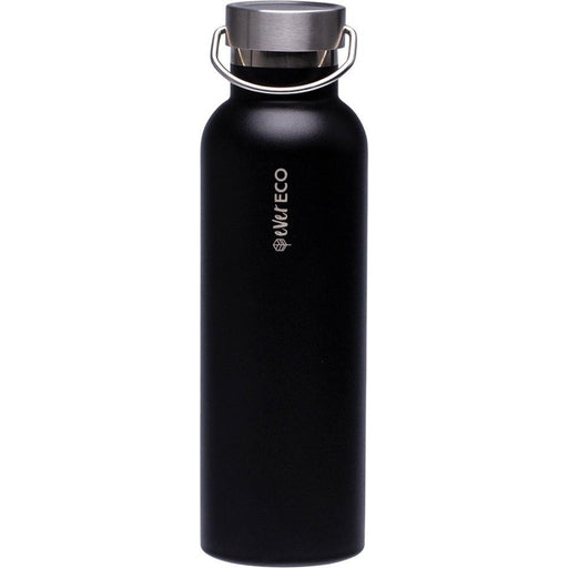 EVER ECO Stainless Steel Bottle Insulated - Onyx 750ml - Hummingbird Sings