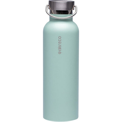 EVER ECO Stainless Steel Bottle Insulated - Sage 750ml - Hummingbird Sings