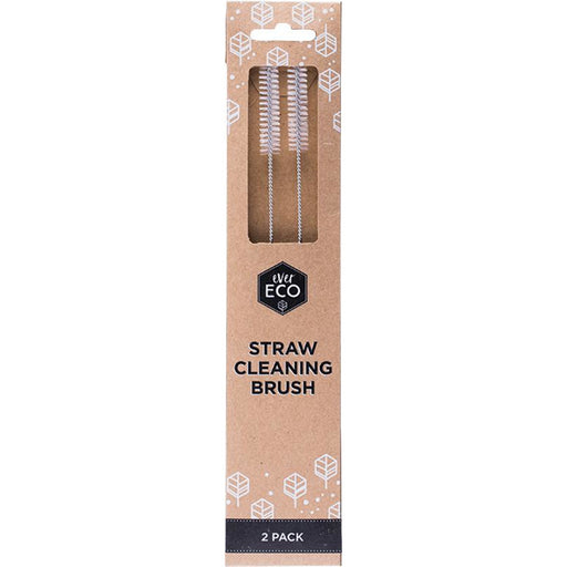 Ever Eco Straw Cleaning Brush Set - Hummingbird Sings