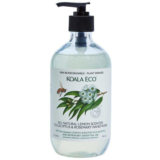 Koala Eco Hand Wash 500ml - Hummingbird Sings