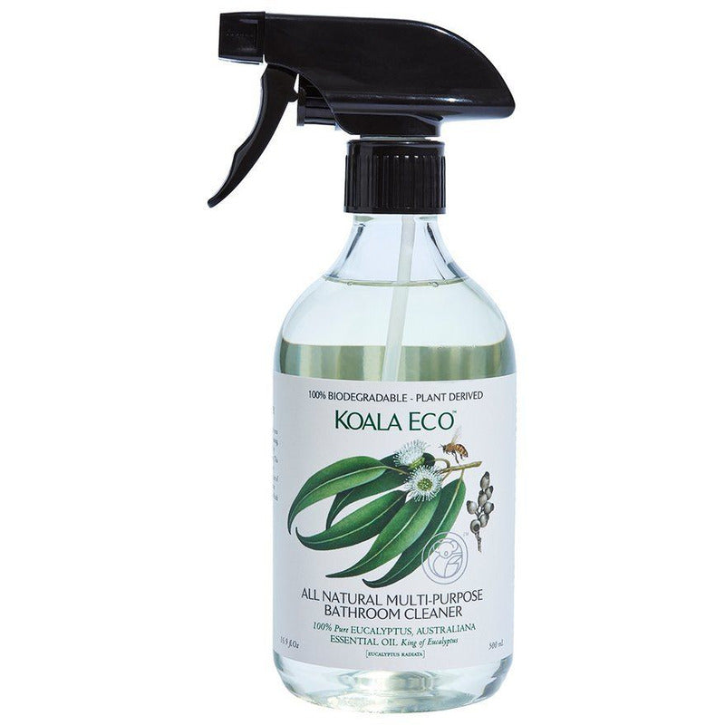 Koala Eco Multi-Purpose Bathroom Cleaner 500ml - Hummingbird Sings
