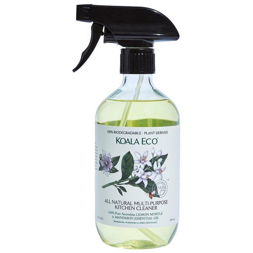 Koala Eco Multi-Purpose Kitchen Cleaner 500ml - Hummingbird Sings