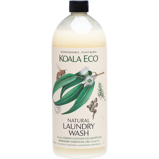 ever eco laundry liquid