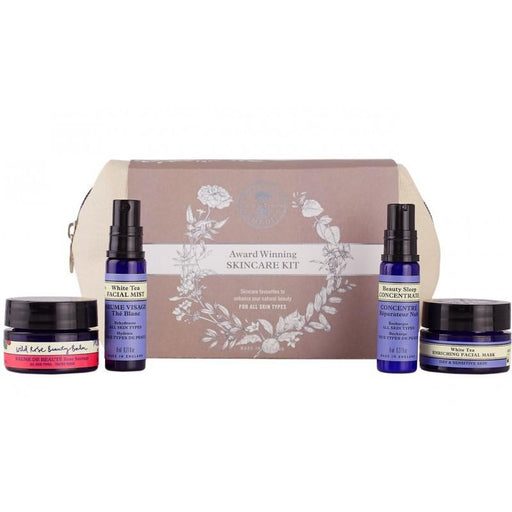 Neal's Yard Remedies - Award Winning Skincare Kit - Hummingbird Sings
