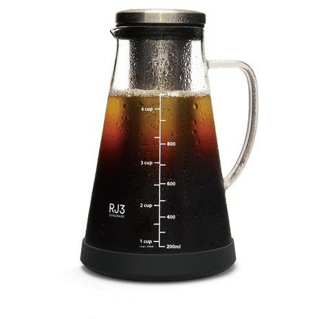 OVALWARE Cold Brew Coffee Maker