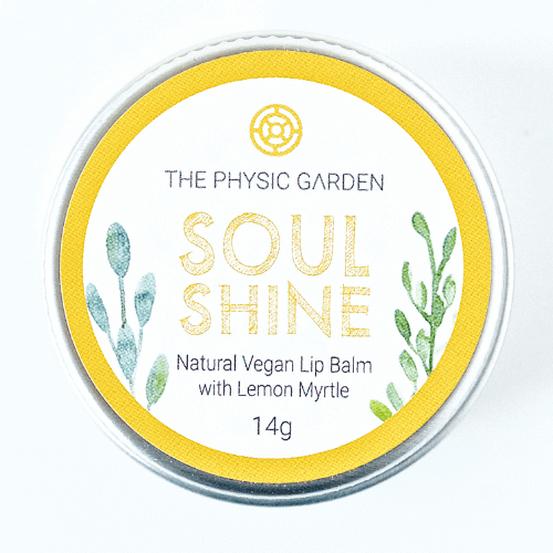 The Physic Garden Soul Shine ~ 14g - Hummingbird Sings