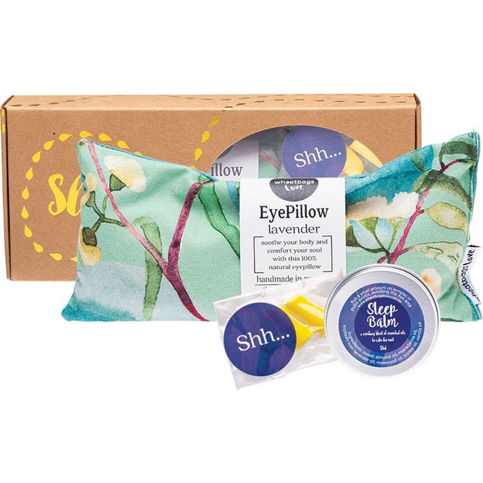 WHEATBAGS LOVE Sleep Gift Pack - Gumnut