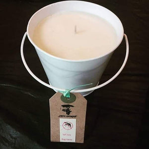 Bug Away Soy Outdoor Candle