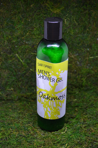 Mens Body Wash