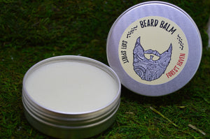 Forest Haven Beard Balm