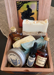 Father's Day Gentleman's Box Small