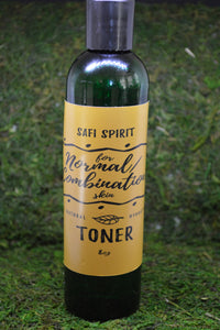 Dry Damaged Facial Toner
