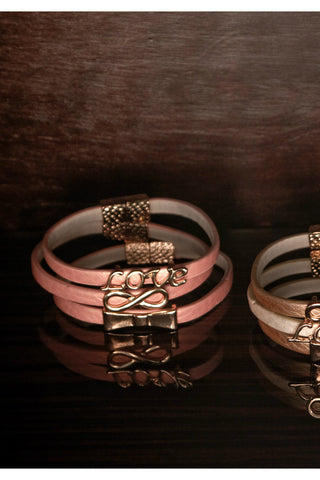 Magnetic Love Bracelet