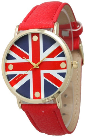 British Flag Watch